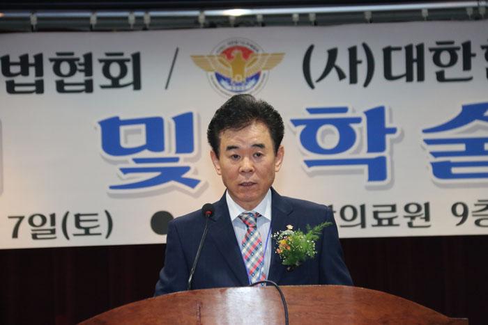 2018. 김태성 총재 인사말